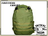 TACTICAL TAILOR 3Day Assault Pack (OD) タクティカルテイラー D3パック 『新品』