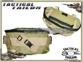 TACTICAL TAILOR/First Responder Bag (カーキ) 『極上品』