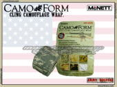 MCNETT/CAMO FORM (ARMY DIGITAL) 『新品』