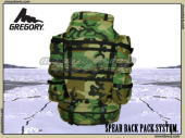 GREGORY SPEAR BACK PACKセット/グレゴリースピアーバックパックセット 『極上品』