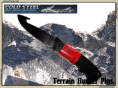 COLD STEEL/ALL TERRAIN HUNTER PLUS(コールドスチール#36EP) 『新品』 予約中